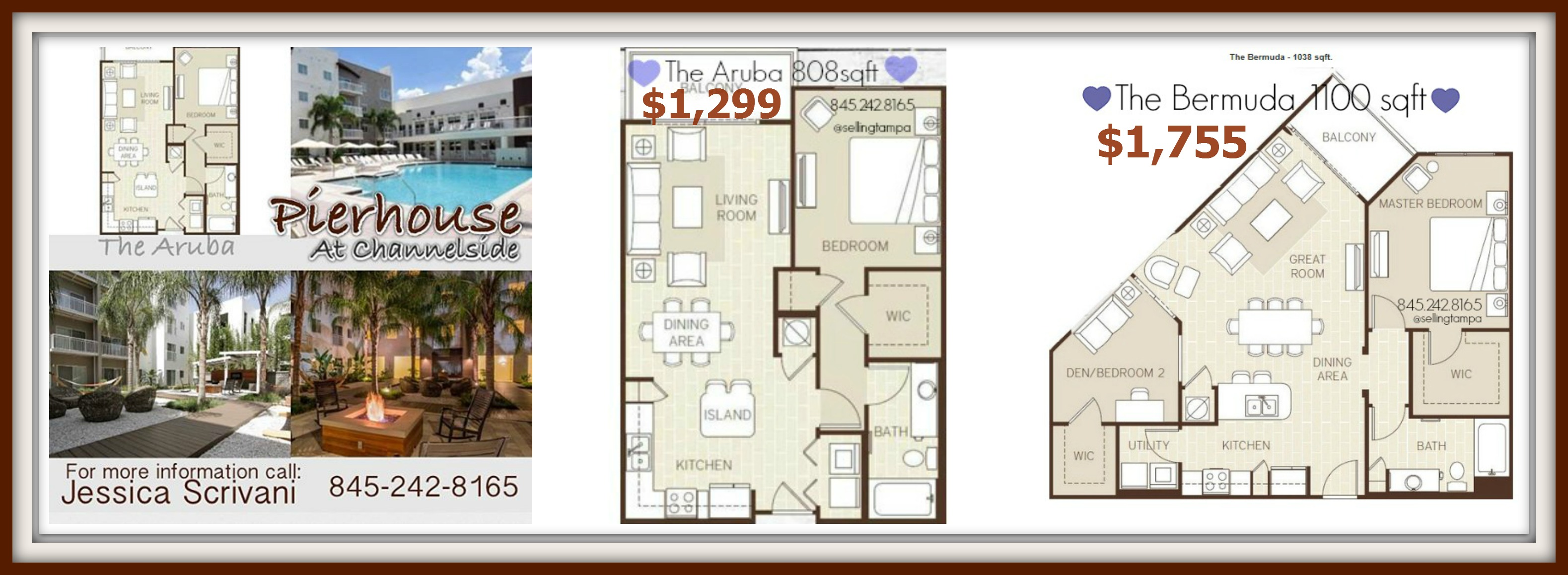 Lease (South Tampa)